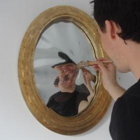 oglinda-cernica