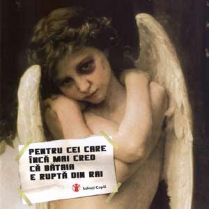 Violența naște demoni și rănește îngeri! (3/6)