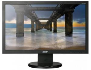 Monitor LED Acer V193HQLAOb ETXV3HEA16