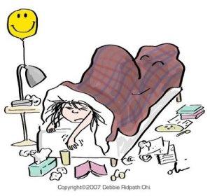 still-sick