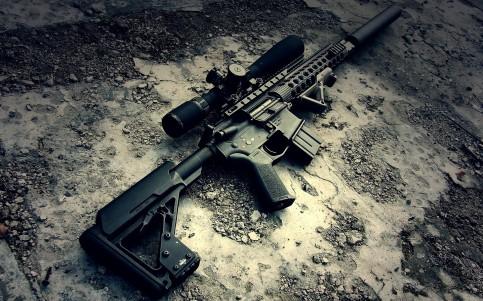 arma airsoft