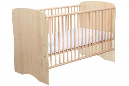 paturi copii din lemn