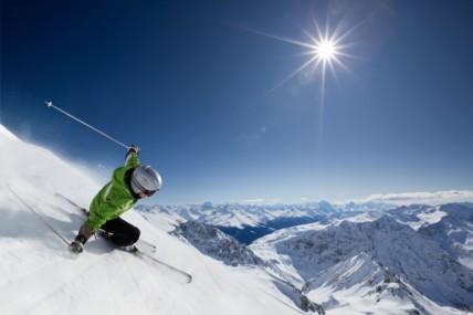 lovitura schi