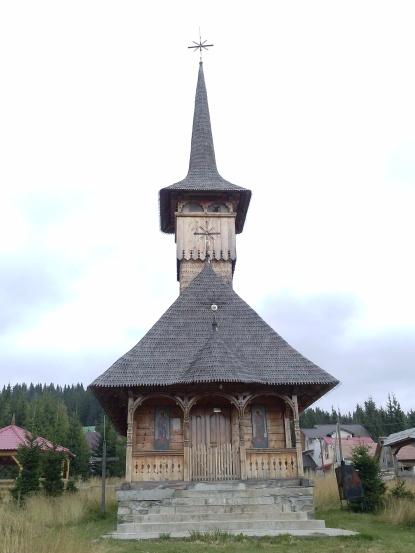 biserica ranca