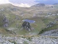 lac transalpina