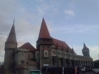 castelul huniazilor