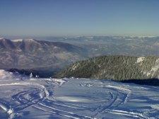 straja ski
