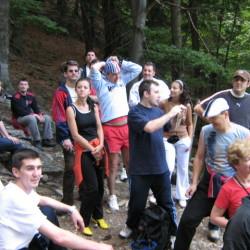 team building natura